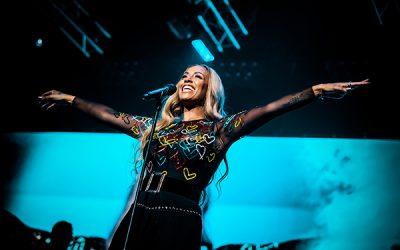 Whitney Tribute EP nu verkrijgbaar